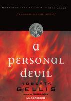 A Personal Devil