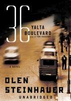 36 Yalta Boulevard