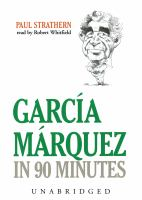 García Márquez in 90 Minutes