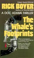 Whale's Footprints