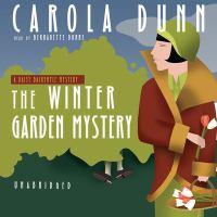 Winter Garden Mystery