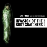 The Invasion of the Body Snatchers