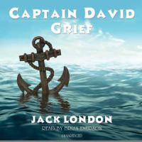 Captain David Grief