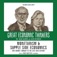 Monetarism & Supply Side Economics