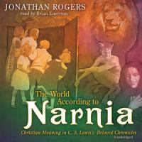 The World According to Narnia