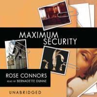 Maximum Security