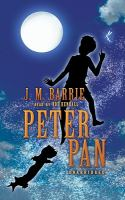 Peter Pan [sound recording]