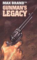 Gunman's Legacy