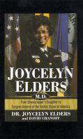 Joycelyn Elders, M.D