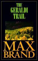 Geraldi Trail