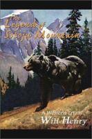 The Legend Of Sotoju Mountain