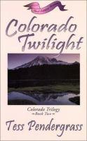 Colorado Twilight