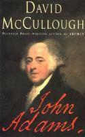 John Adams / [large print]