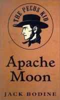 Apache Moon