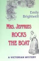 Mrs. Jeffries Rocks the Boat