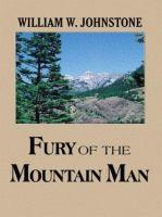 Fury of the Mountain Man
