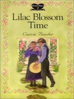 Lilac Blossom Time