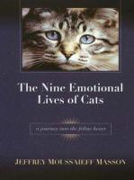 Nine Emotional Lives of Cats