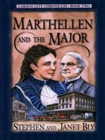 Marthellen and the Major
