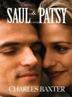 Saul and Patsy