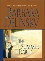 The Summer I Dared