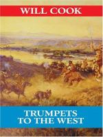 Trumpets to the West