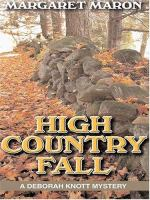 High Country Fall