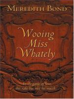 Wooing Miss Whately
