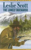 The Lonely Buckaroo