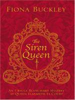 The Siren Queen