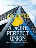 A More Perfect Union