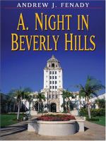 A. Night In Beverly Hills