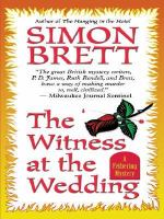The Witness at the Wedding