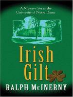 Irish Gilt