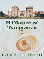 A Matter of Temptation