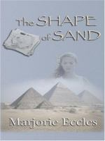 The Shape of Sand