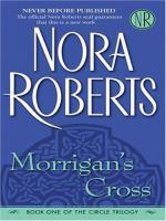 Morrigan's Cross