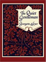 The Quiet Gentleman