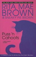 Puss'n Cahoots by