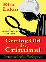 Getting Old Is Criminal