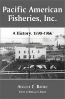 Pacific American Fisheries, Inc