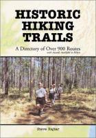 Historic Hiking Trails
