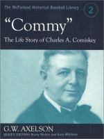 """""""Commy"""""""
