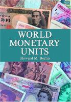 World Monetary Units