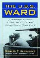 The USS Ward