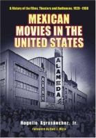 Mexican Movies in the United States