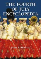 The Fourth of July Encyclopedia