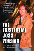 The Existential Joss Whedon