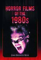 Horror Films of the 1980s