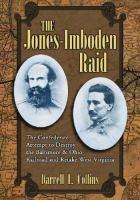 The Jones-Imboden Raid